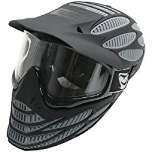 JT Spectra paintball mask