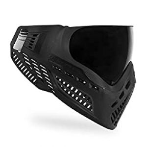 The Greatest Paintball Masks