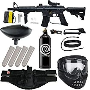 best paintball gun reviews
