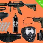 cheap paintball gear reviews