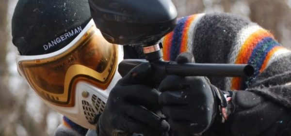 how to play paintball playing tips and tricks