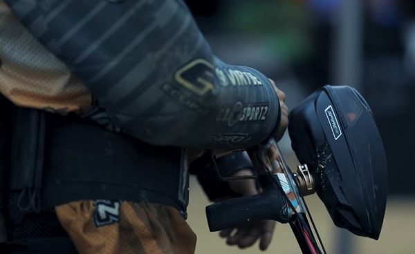 paintball playing tips
