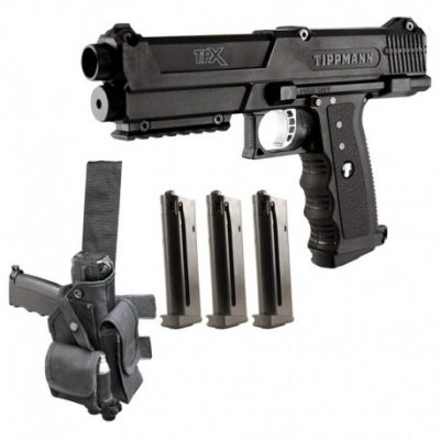 Best Paintball Pistols Reviews & BUYER'S GUIDE 2020