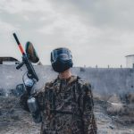 Paintball Safety Tips 2020