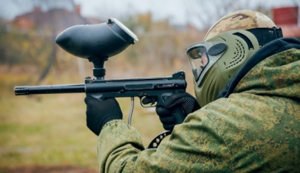 Top 10 Best Paintball Gun Under 300 – Reviews and Ultimate Buying Guide 2021