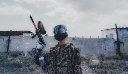 Paintball Safety Tips – Best Way You can Play 2020