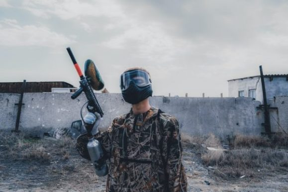 Paintball Safety Tips – Best Way You can Play 2021
