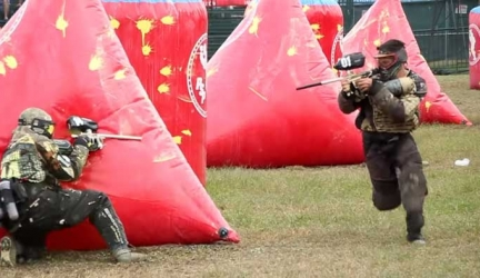Does paintball hurt? – Beginner's 1st Thrilling question