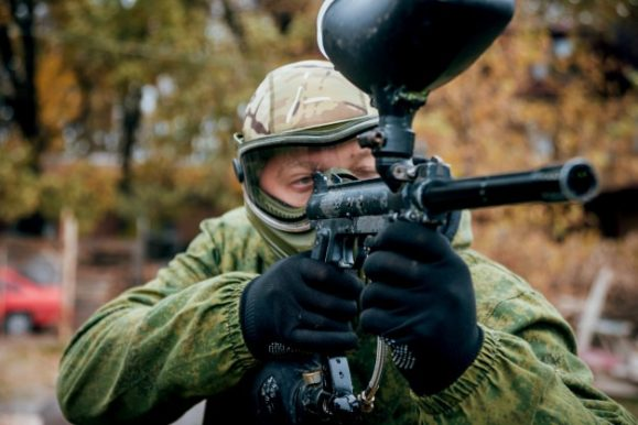 Best Paintball Tips 2021 – Paintballing fun or torture?